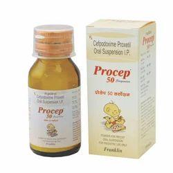 Procep 50 Oral Suspensoin