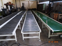 Conveyor for Food Processing Industry
