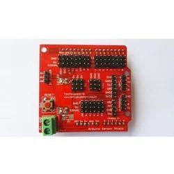 Sensor Shield Uno