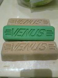 Polishing Bar Venus Green & Cutting White Bar