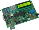 AVR Developement Board