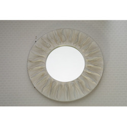 Designer Glass Mirror