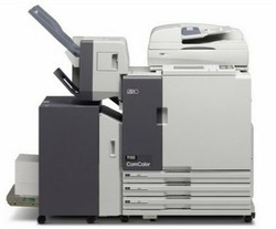 Digital Printer Riso Graph