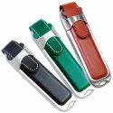 Leather Designer Pen Drive