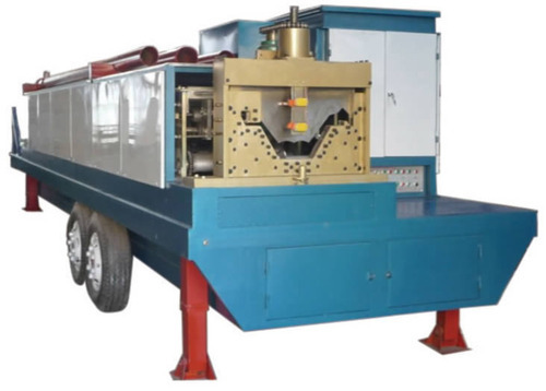 1K Span Roofing Machine