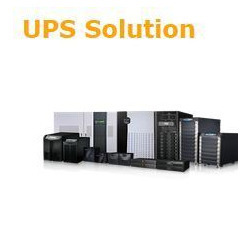 UPS Solution