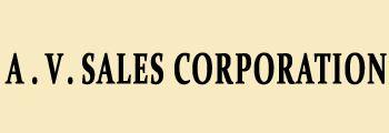 A. V. Sales Corporation