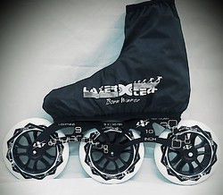 Lazerxtech Rain Protection Cover Skate