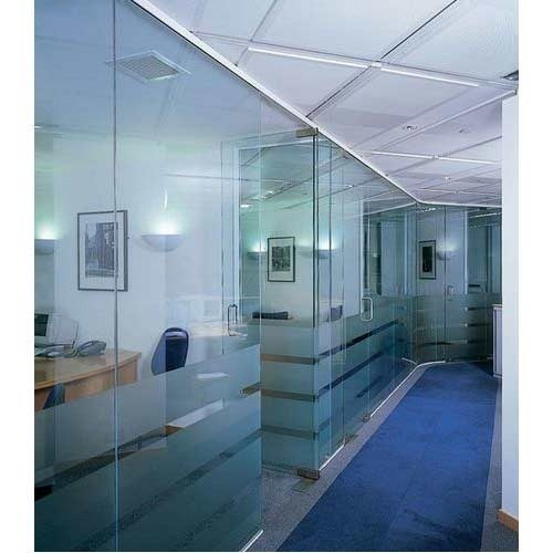 Office Partition Office Partitions Manufacturer From Nashik