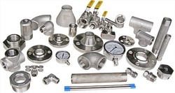 Stainless Steel Products - Tubes