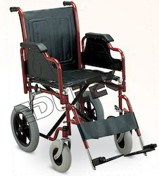 Wheel Chair - Folding