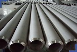 Stainless Steel 317 / 317L IBR Pipes & Tubes