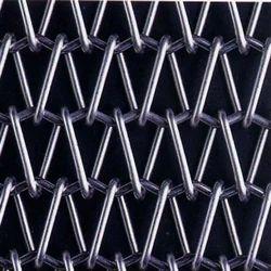 Wire Conveyor Belt