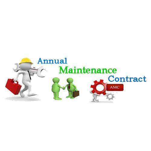 Annual Maintenance Contract Service - Annual Maintenance Contract ...