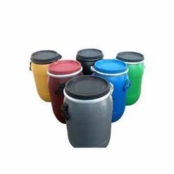 Wide Mouth Drum (60 Liter)