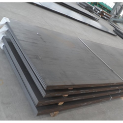 ASTM A633 Grade C Steel Plate