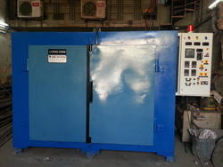 Gas Fired Industrial Oven