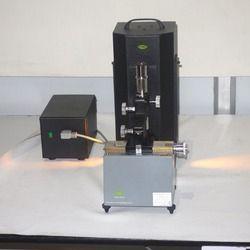 Newtons Ring Apparatus Setup
