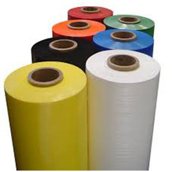 Colored Stretch Wrap Film