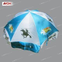 Print Garden Umbrellas