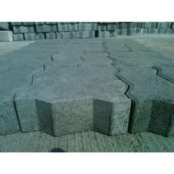 Heavy Duty Paving Block