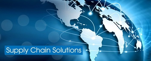 Supply Chain Management Services Supply Chain Solution