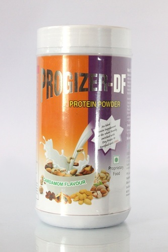Progizer-DF Protein Powder