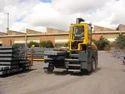 Steel Billets Handling Forklift
