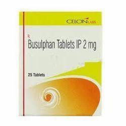 Busulfan Tablet