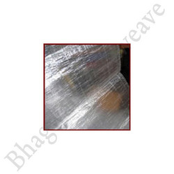 Natural Clear Woven Sheets