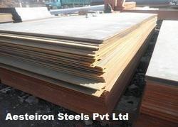ASME SA203 Gr E Steel Plate