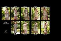 Tm Flora Suit