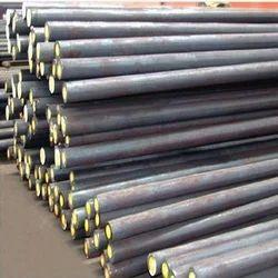 SAE 8620 Round Steel Bar