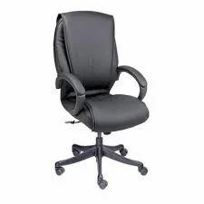 Geeken High Back Chair Gm-236