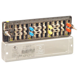 capital test terminal block bcl
