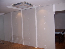 Ready made walls suppliers manufacturers in india - Readymade wall partitions ...