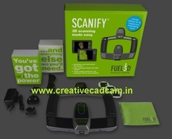 FUEL3D Scanify Scanner