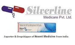 Nexret Medicine