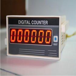 Digital LED Counter