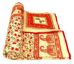 Jaipuri Blanket