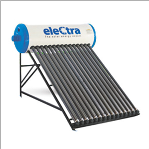 Electra Solar Water Heater