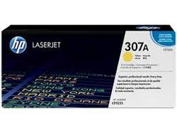 Hp Ce742a Yellow Toner Cartridges