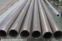ASTM A814 GR 410 Welded Steel Pipe