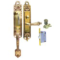 Entrance Door Handlesets