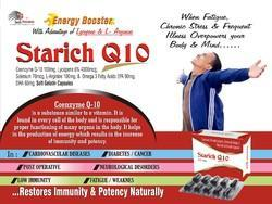 Co Enenzyme Q-10 Tab
