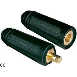 Brass Cable Connector CCF Series 200 Amps