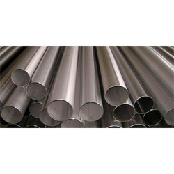 ASTM A814 Gr 254 SMO Welded Steel Pipe