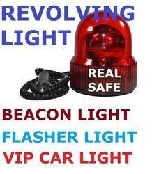 Vehicle Beacon Light
