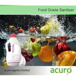 Food Grade Sanitizer
