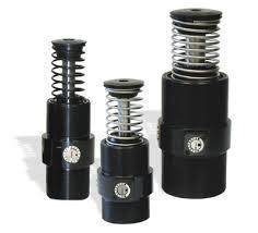 Turnstile Shock Absorber - Applications